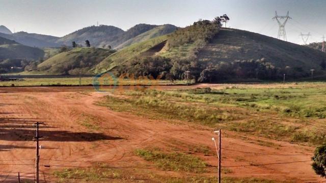 Terreno para alugar em Jucú, Viana cod:FLEX-AREA0030 - Foto 3