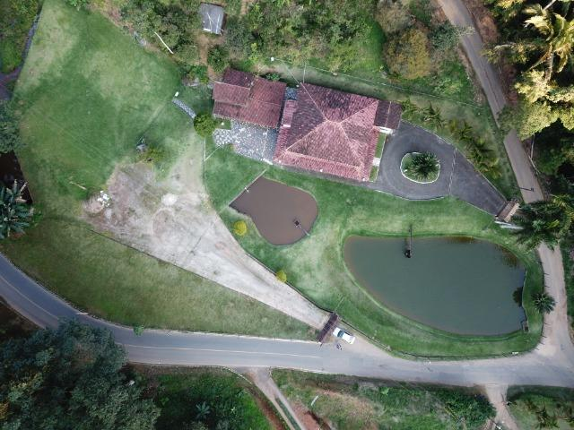 Sitio apenas 1 KM do centro de Marcheal Floriano - Foto 12