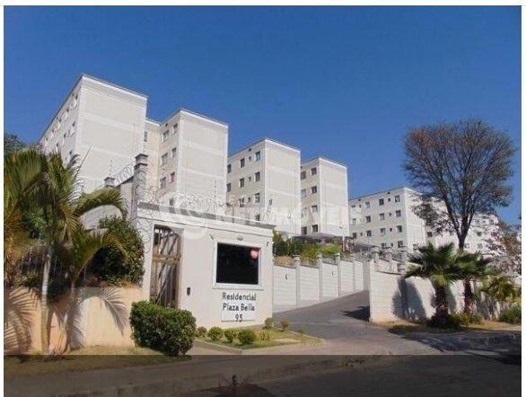 Apartamento - Califórnia Belo Horizonte - VG5290 - Foto 6