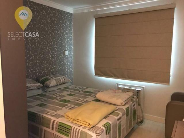 Maravilhoso apartamento 3 quartos no buritis - Foto 10