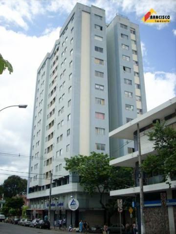Apartamento para aluguel, 3 quartos, Centro - Divinópolis/MG - Foto 2