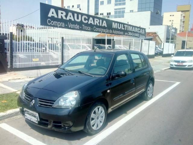 RENAULT CLIO 2010/2010 1.0 CAMPUS 16V FLEX 4P MANUAL