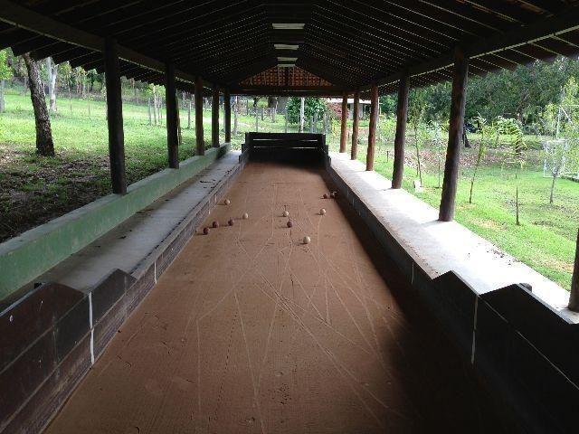 Chácara para Locação e Eventos, Tarumã - Foto 5