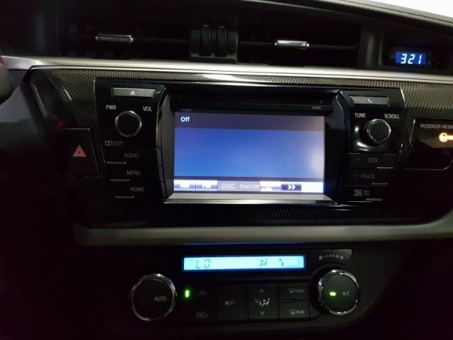 TOYOTA COROLLA 2.0 XEI 16V FLEX 4P AUTOMATICO. - Foto 7