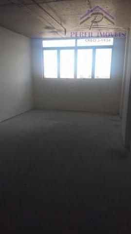 Sala comercial para venda em salvador, são rafael, 1 dormitório, 1 banheiro, 1 vaga - Foto 8