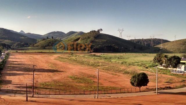 Terreno para alugar em Jucú, Viana cod:FLEX-AREA0030