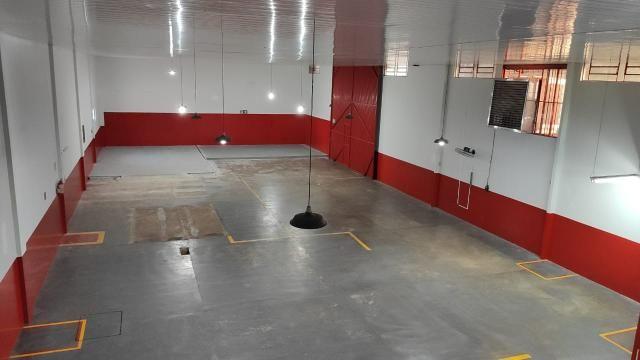 Excelente Oportunidade para Empresas: Aluga-se Barracão em Campo Mourão/PR - Foto 6
