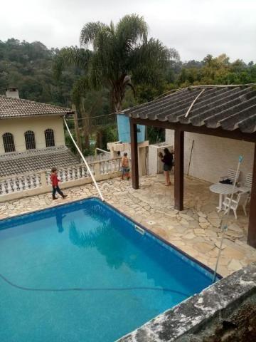 Chácara à venda, 6 quartos, 5 vagas, aralú - santa isabel/sp - Foto 15