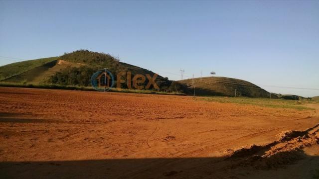 Terreno para alugar em Jucú, Viana cod:FLEX-AREA0030 - Foto 9