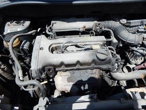 Sucata Kia Carens 1.8 16V Automático LS 2001 Para Retirada de Peças - Foto 7
