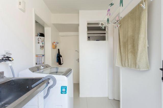 Apartamento Garden na Rua Reinaldino S. de Quadros - Foto 9