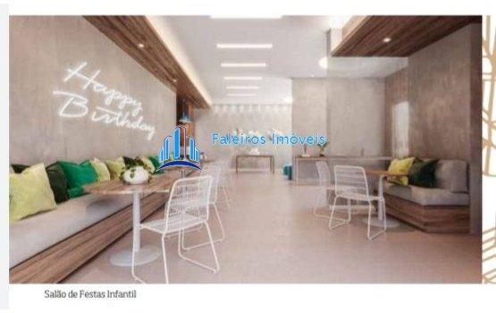 Lançamento Apartamentos 3 suítes - 2 vagas - lazer completo - Ile Verte - Foto 10