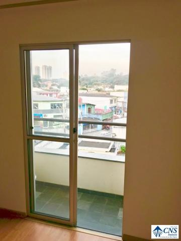 Apartamento à venda com 2 dormitórios em Jardim caner, Taboão da serra cod:EL10418 - Foto 13