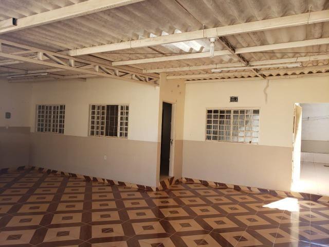 3 Quartos sol nascente | casa forrada e espaçosa | R$ 140 mil - Foto 14