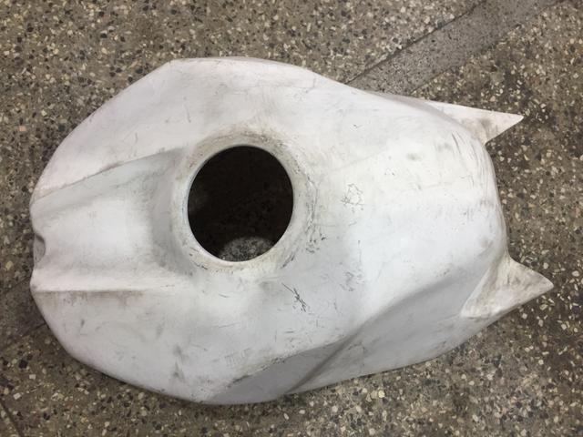 Capa tanque moto yamaha R1