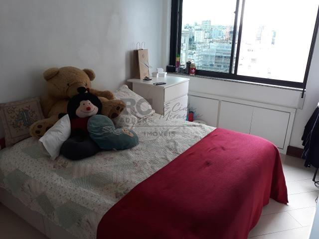 Apartamento à venda, 4 quartos, 4 vagas, gutierrez - belo horizonte/mg - Foto 15