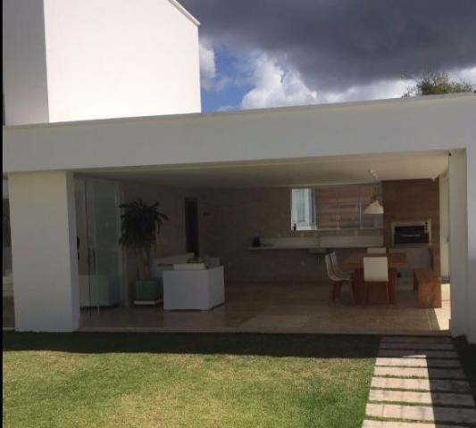 Casa em Condomínio para Venda em Salvador, Paralela, 4 dormitórios, 4 suítes, 6 banheiros, - Foto 10
