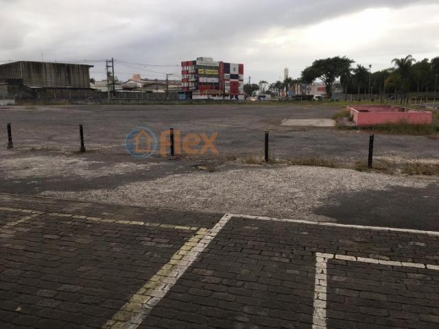 Terreno para alugar em São geraldo, Serra cod:FLEX-AREA0032 - Foto 8