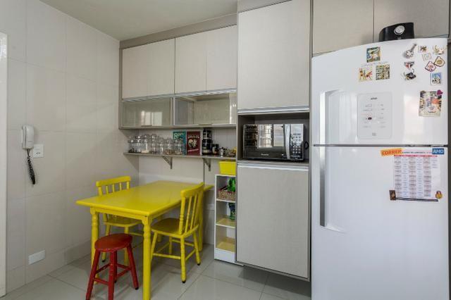 Apartamento Garden na Rua Reinaldino S. de Quadros - Foto 8