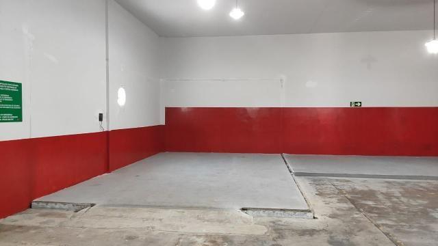 Excelente Oportunidade para Empresas: Aluga-se Barracão em Campo Mourão/PR - Foto 7