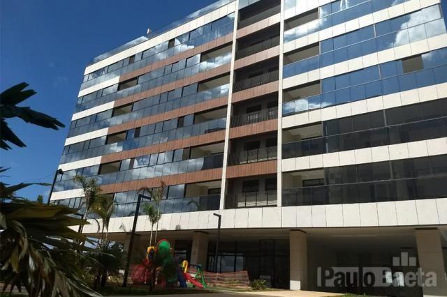 Linda Duplex - 3 Suítes - Residencial San Felice - Foto 2