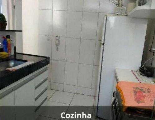 Apartamento - Califórnia Belo Horizonte - VG5290 - Foto 9