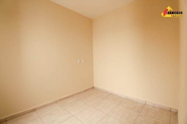Casa residencial para aluguel, 3 quartos, 1 vaga, joão paulo ii - divinópolis/mg - Foto 6