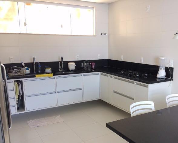 Casa em Condomínio para Venda em Salvador, Paralela, 4 dormitórios, 4 suítes, 6 banheiros, - Foto 19