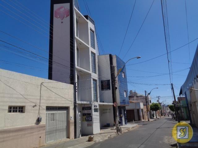 Alugo sala comercial no Centro, em Juazeiro do Norte - CE - Foto 4