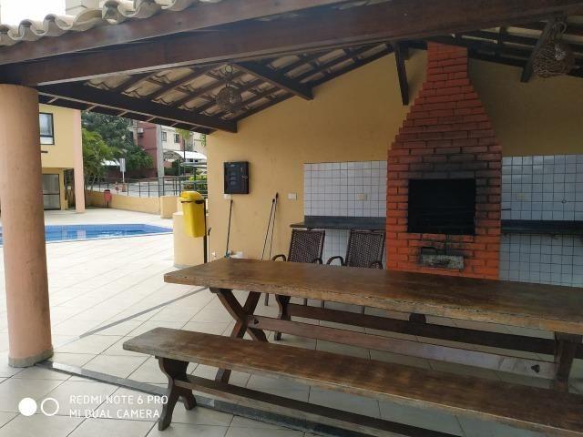 Apartamento - Locação no Muchila, 3 quartos com suite e varanda - Foto 10