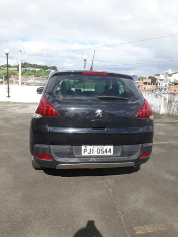 Peugeot 3008 - Foto 4