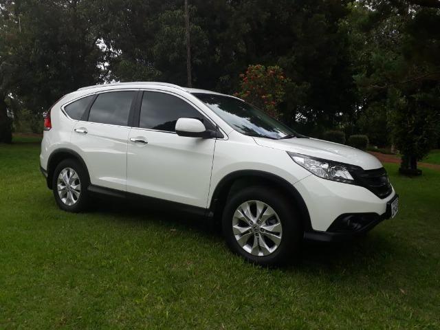 Honda CR-V EXL 2.0 4WD/ 2012 Gasolina - Foto 2