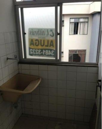 Apartamento - Jaqueline Belo Horizonte - VG6510 - Foto 14