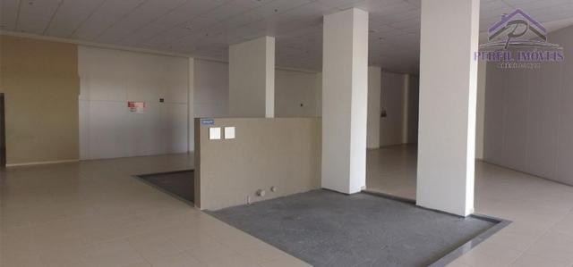 Sala comercial para venda em salvador, são rafael, 1 dormitório, 1 banheiro, 1 vaga - Foto 4
