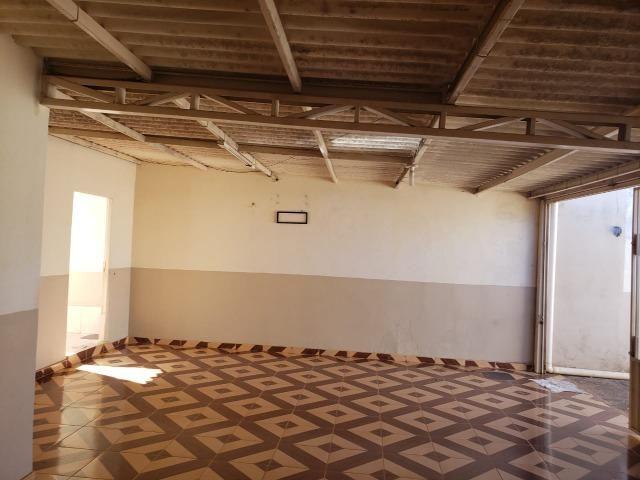 3 Quartos sol nascente | casa forrada e espaçosa | R$ 140 mil - Foto 18