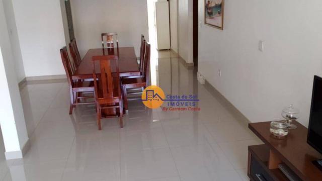 Casa com 3 dormitórios à venda, 197 m² por R$ 450.000,00 - Vinhosa - Itaperuna/RJ - Foto 4