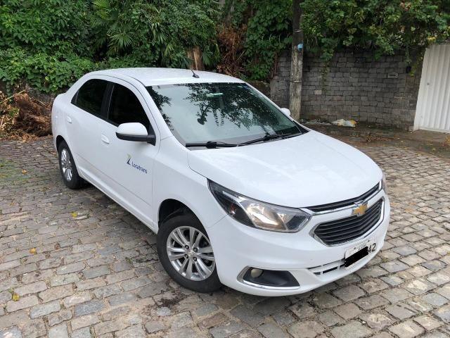 Gm - Chevrolet Cobalt LTZ 1.8 Econo. Flex. 4p Aut. - Placa Final 42 - Locatrans