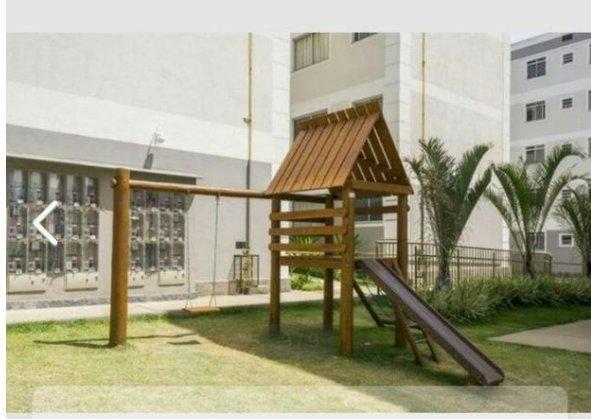Apartamento - Califórnia Belo Horizonte - VG5290 - Foto 5