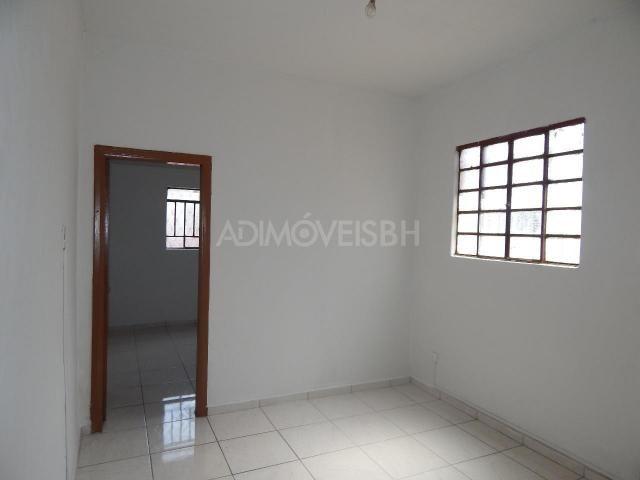 Barracão para aluguel, 1 quarto, caiçaras - belo horizonte/mg - Foto 2