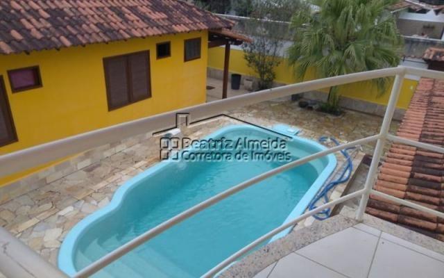 Linda casa de 3 quartos, sendo 1 suíte, em Itaipu - Niterói - Foto 20