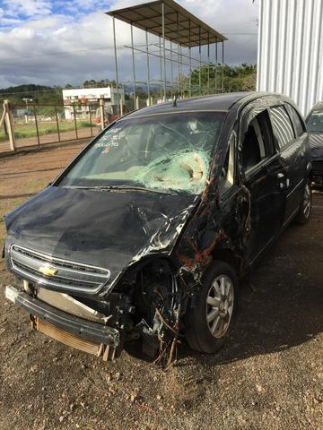 Sucata Chevrolet Meriva 2011/12