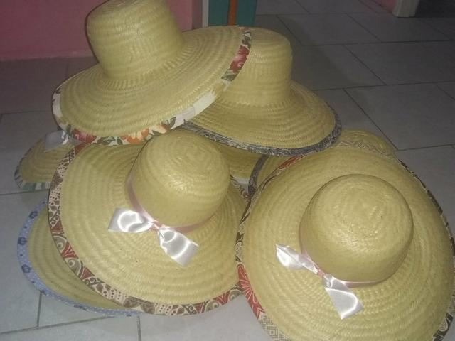 Chapéu de Palha - Beleza e saúde - Ribeira 2a97250474f