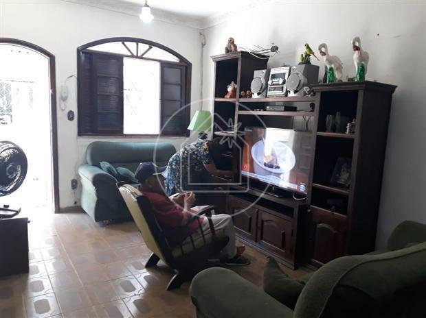 Casa à venda com 4 dormitórios em Estácio, Rio de janeiro cod:847113