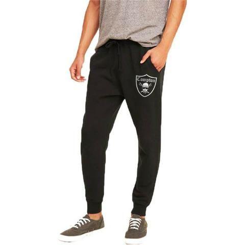 Calças Masculinas de Moletom Jogger Estampadas Hip Hop - Roupas e ... 93523a8a55f
