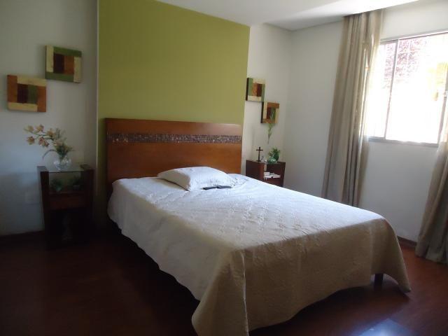 Casa à venda com 4 dormitórios em Caiçara, Belo horizonte cod:5206 - Foto 10