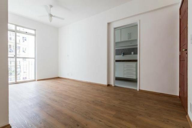 AP0217 - Sala 2 quartos com suite - Aceito financiamento - Maracana - Foto 2