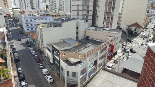 Apto 1/4 - Varanda - Elevador - Portaria 24 h - São Mateus / Centro - Sem Garagem - Foto 4