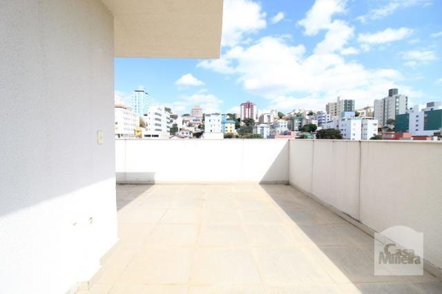 Apartamento à venda com 2 dormitórios em Jardim américa, Belo horizonte cod:249238 - Foto 19