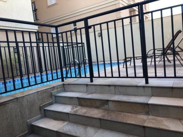 Apartamento para alugar com 2 dormitórios em Centro, Sertãozinho cod:7525 - Foto 12
