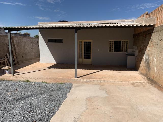 Oportunidade: Casa de 2 quartos no Setor de Mansões de Sobradinho